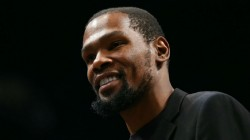 Nets Star Durant Relishing Chance To Be Coached By Nash