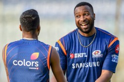 Ipl 2020 Updates Pollard And Other Cpl Players Check In For Respective Franchises