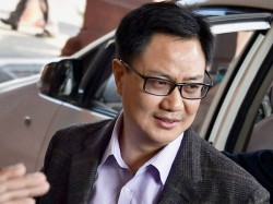 Ammunition Will Be Delivered At Your Doorstep Rijiju Tells Shooters