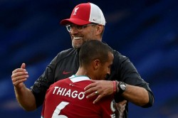 Premier League Data Dive Thiago Liverpool Debut Son Kane Spurs