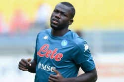 Rumour Has It Manchester City Napoli Koulibaly Wolves Barcelona Semedo
