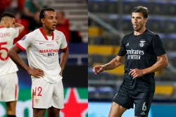 Ruben Dias V Jules Kounde Manchester City Centre Back Targets Compared Opta Data