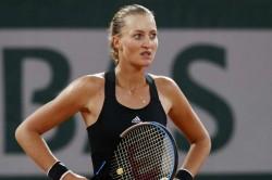 French Open 2020 Mladenovic Calls For Video Help At Roland Garros After Glaring Umpire Error