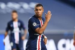 Tuchel Hopeful Over Mbappe Return Against Nice On September
