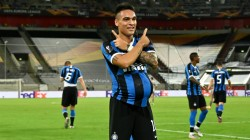 Lautaro Martinez To Barcelona Not A Possibility Claims Inter Chief