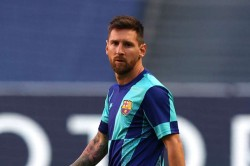 Psg Were Tempted By Messi As Leonardo Insists Neymar And Mbappe Must Stay