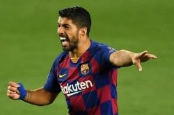 Rumour Has It Barcelona Memphis Depay Georginio Wijnaldum Luis Suarez Juventus