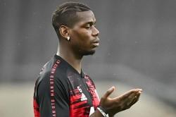 Paul Pogba Back Man Utd Training After Coronavirus Doubtful Premier League Opener