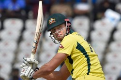 Australia Keen To Help Stoinis Evolve As Finisher Like Dhoni