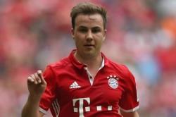 Transfer News Bayern Hansi Flick In Contact Mario Gotze Bayern Munich