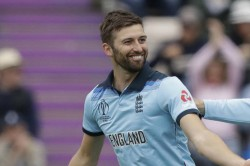 England Vs Australia Pacer Mark Wood Is Ready To Rattle Aussies In White Ball Series