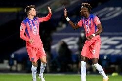 West Brom 3 3 Chelsea Abraham Completes Blues Second Half Rescue Mission