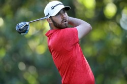 Matthew Wolff Charges Into Lead At Us Open After