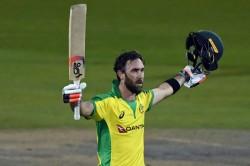 Maxwell And Carey Tons Give Australia Odi Series Glory