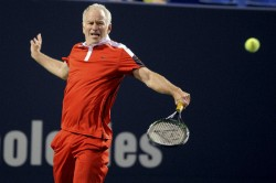 Us Open 2020 Djokovic Will Have To Live Up With The Bad Guy Tag Mcenroe