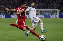 Iran Striker Mehdi Taremi Joins Fc Porto