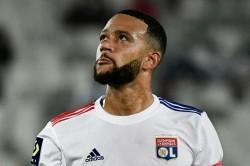 Barcelona Cant Afford Memphis Depay Says Lyon President Aulas Transfer News