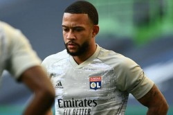 Koeman Memphis Depay Barcelona Lyon Transfer News