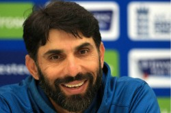 Misbah Will Be Asked To Reflect On His And Team S Performance Mani