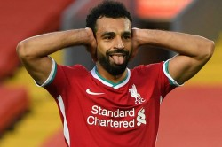 Premier League Liverpool 4 3 Leeds United Champions Survive Huge Scare From Bielsa S Impressive Up