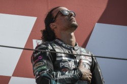 Motogp Analysis Morbidelli Masterclass At Misano