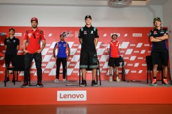 Nine Races In 11 Weeks Motogp Riders Ready To Vroom