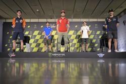 Catalan Gp Motogp Riders Ready For Second Half Of The Season