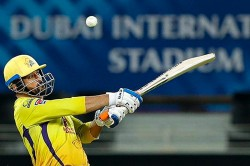 Ipl 2020 Skipper Ms Dhoni Says Chennai Super Kings Lacking A Bit Of Steam In The Batting Department
