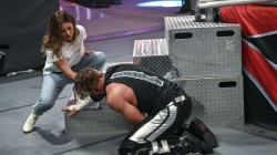 Rumour Rey Mysterio Daughter To Begin Love Angle On Wwe Tv