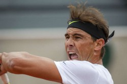 Rafael Nadal Toughest Ever French Open Conditions Unhappy New Balls