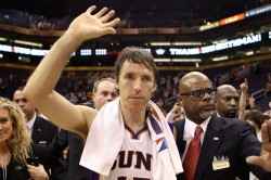 Steve Nash Takes First Head Coach Job With Nets