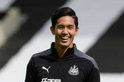 Newcastle United Forward Yoshinori Muto Loaned To Laliga Club Eibar