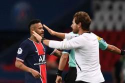 Andre Villas Boas Doubts Alvaro Racially Abused Neymar
