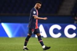 Neymar Regrets Not Hitting Alvaro In Face Red Card