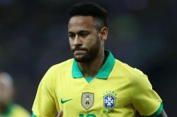 Neymar Thiago Silva Coutinho Brazil Call Up As World Cup Campaign Starts
