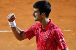Rafael Nadal Favourite Novak Djokovic Hopes Cooler Weather French Open