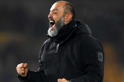 Nuno Extends Wolves Contract To