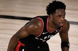 Raptors Anunoby Nba Playoffs Celtics