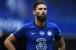 Giroud Werner Arrival Doesn T Make Me Fear For Chelsea Place