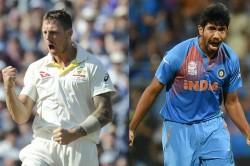 Ipl 2020 Pattinson Says Mumbai Indians Teammate Bumrah Is Best T20 Bowler In The World