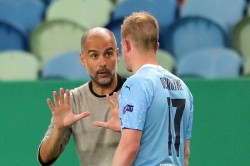 Premier League 2020 21 Can Man City Win The Title Back As Guardiola Enters Unknown Territory