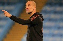 Man City Pep Guardiola Premier League