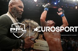 Professional Fighters League Continues Global Expansion Set To Scout Mma Talent In India