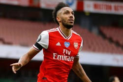 Arsenal Aubameyang Contract Update