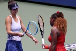 Us Open 2020 Serena Williams Tsvetana Pironkova Battle Shows How Tough Moms Are