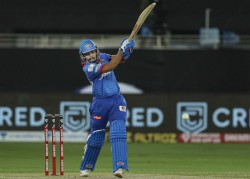 Ipl 2020 Csk Vs Dc Prithvi Shaw Punishes After Ms Dhoni Failure To Use Drs