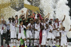 World Cup Hosts Qatar Will Compete In Gold Cup