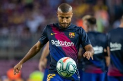 Leeds United Want Barcelona Midfielder A Good Deal