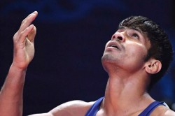 Wrestler Rahul Aware Tests Positive For Covid
