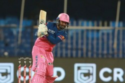Rahul Tewatia Of Rajasthan Royals Redemption Story From 17 Runs Off 23 Balls To 51 Runs Off 31 Balls